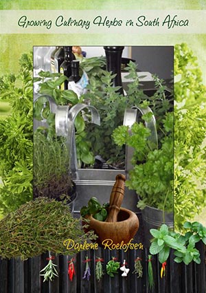 Growing Culinary Herbs - Ebook