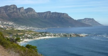 12 Apostles & Camps Bay. Picture courtesy Christopher Griner. Visit his flickr page.