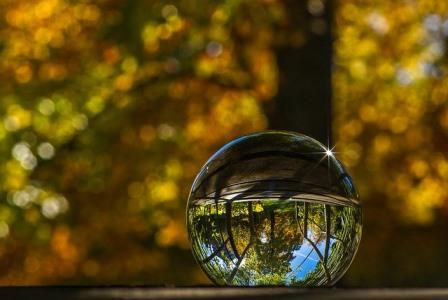Crystal Ball Image by 4924546 from Pixabay