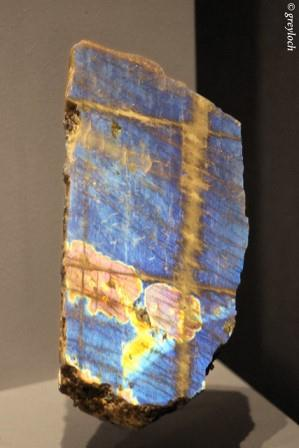 Labradorite Slab. Picture courtesy James H. - see his flickr page
