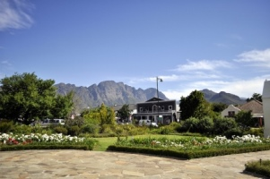 Franschoek. Picture courtesy Darren Glanville. Visit his flickr page