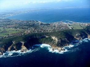Mossel Bay. Picture courtesy Bob Adams. Visit his flickr page