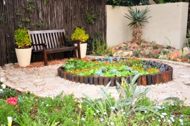 Promoting Water Wise And Sustainable Gardening
